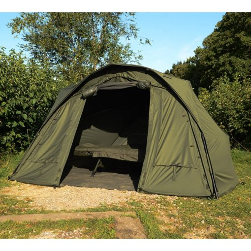 Solar Tackle SP Pro Brolly System 3
