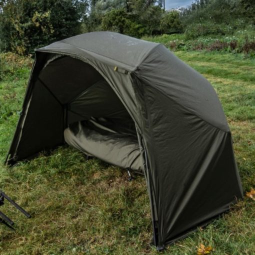 Solar Tackle SP Pro Brolly System 4