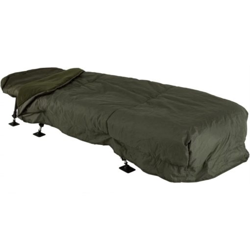 JRC Defender Sleeping Bag and Cover Combo 3