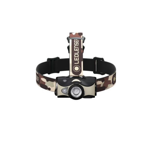 Led Lenser MH8 Black/Sand 3