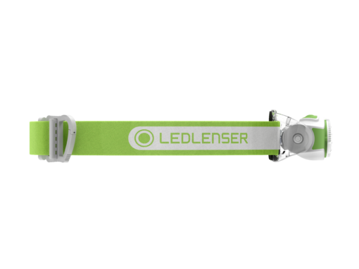 Led Lenser MH3 weiß/grün 4
