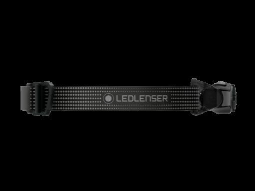 Led Lenser MH3 schwarz/grau 4