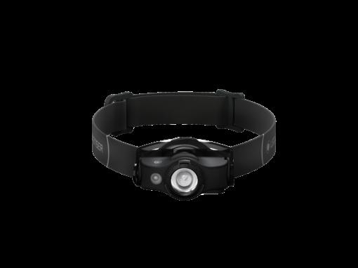Led Lenser MH4 Black 3