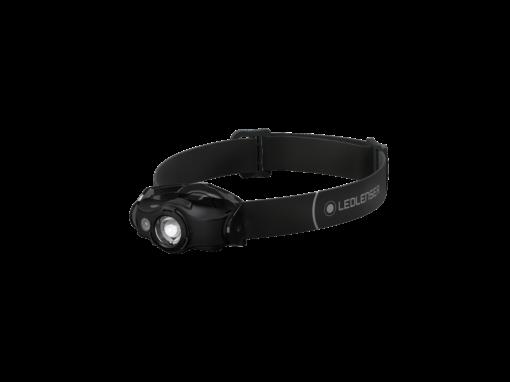 Led Lenser MH4 Black 4