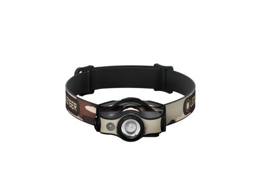Led Lenser MH4 Black/Sand 3