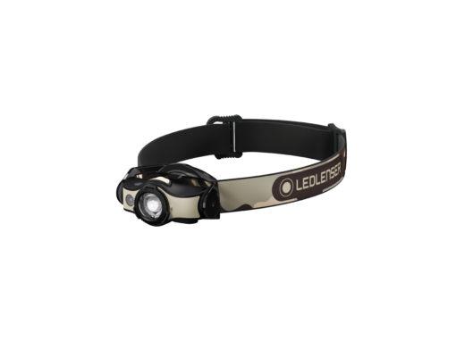 Led Lenser MH4 Black/Sand 4