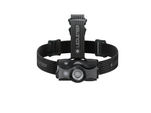 Led Lenser MH7 schwarz/grau 3