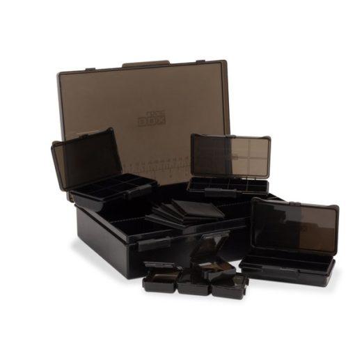 Nash Tackle Box Loaded Medium 3