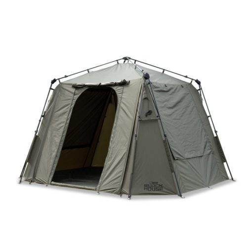 Nash Block House Bivvy 3