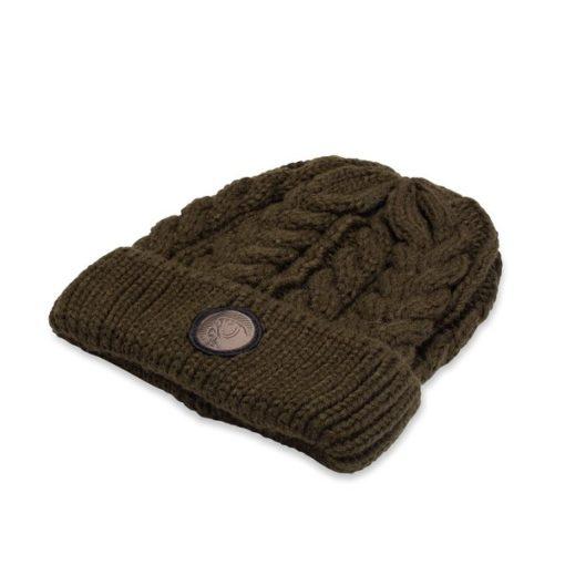 Nash Chunky Knit Beanie 3