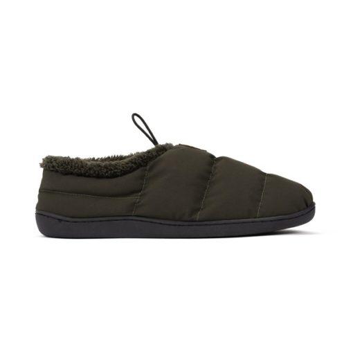 Nash Deluxe Bivvy Slippers Green 4