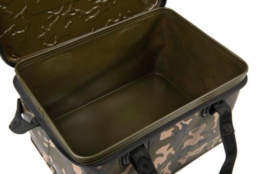 Fox Aquos Camo Bag 50L 4