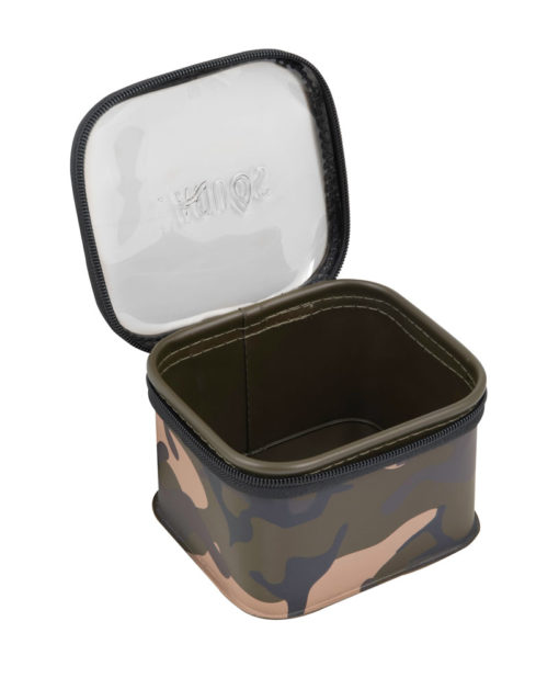 Fox Aquos Camo Accessory Bag Medium 3