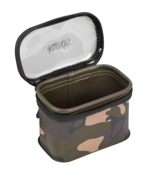 Fox Aquos Camo Accessory Bag Small 3