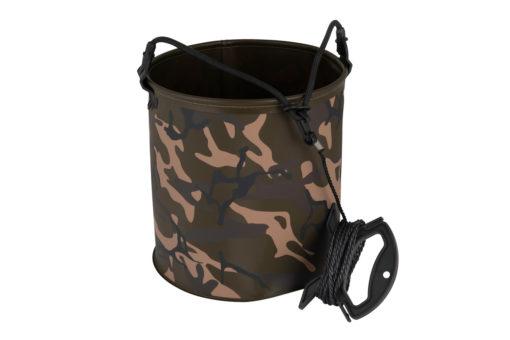 Fox Aquos Camo Water Bucket 3