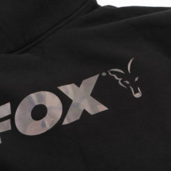 Fox Black/Camo High Neck 8