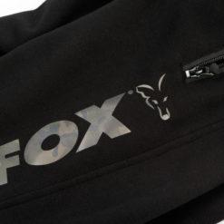 Fox Black/Camo Print Jogger 7