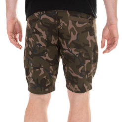 Fox Camo Jogger Shorts 5