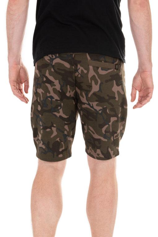 Fox Camo Jogger Shorts 4