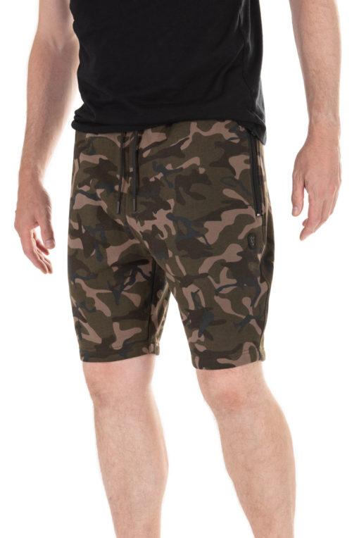 Fox Camo Jogger Shorts 3