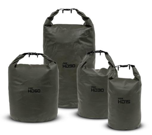 Fox HD Dry Bag 60L 3