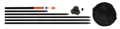 Fox LS Marker Pole Kit 3