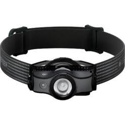 Led Lenser MH5 schwarz/grau 6