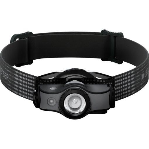 Led Lenser MH5 schwarz/grau 4