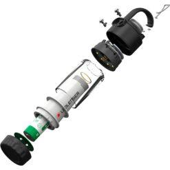 Led Lenser ML4 Warm Light Black 5