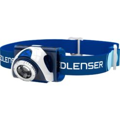Led Lenser SEO7R Blue 5