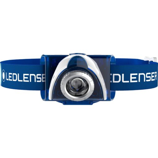 Led Lenser SEO7R Blue 3
