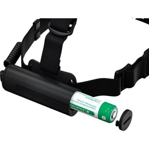 Led Lenser H7R Core 4