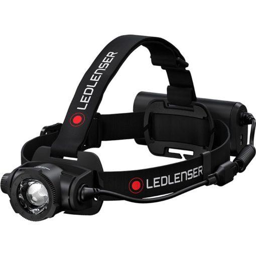 Led Lenser H15R Core 3
