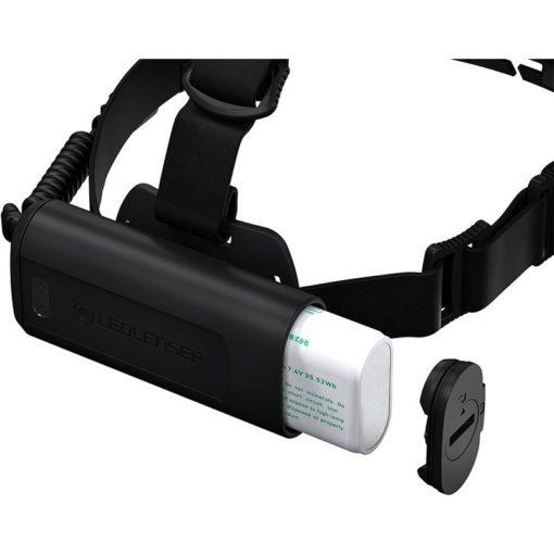 Led Lenser H15R Core 5