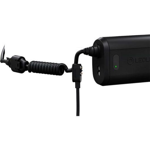 Led Lenser H15R Core 6