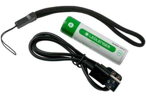 Led Lenser P6R Core 5
