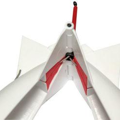 Fox Spomb Midi X White 5