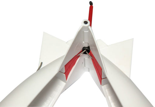 Fox Spomb Midi X White 4