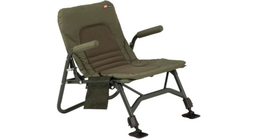 JRC Stealth X-Lo Chair 3