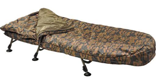JRC Rova Sleepsystem Camo 4