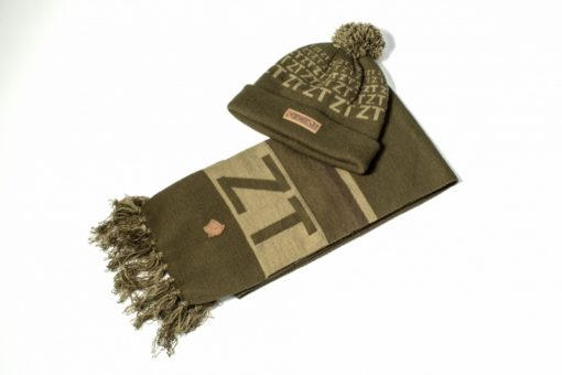 Nash ZT Hat & Scarf Set 3