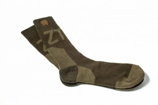 Nash ZT Trail Socks Large 3