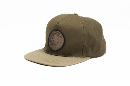 Nash Snap Back Cap 3