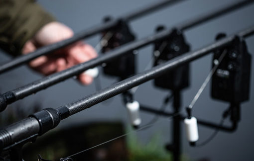 Trakker Propel Carp Rod 12ft. 6