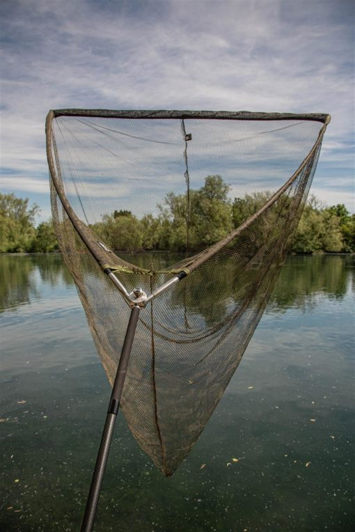 "Solar Tackle P1 Bow-Loc Landing Net 42"" Upgraded 3"