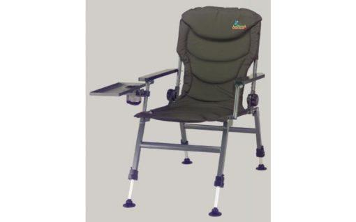 Anaconda Table Carp Chair 3