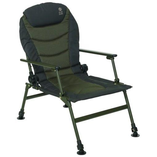 JRC Relaxa Recliner Chair 2