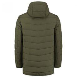 Korda KORE Thermolite Jacket Olive 5