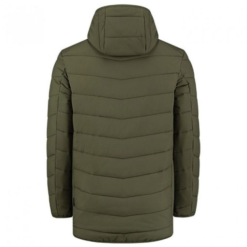 Korda KORE Thermolite Jacket Olive 4