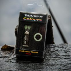 Solar Tackle Carbon Indicator Head Limited Edition Red 7
